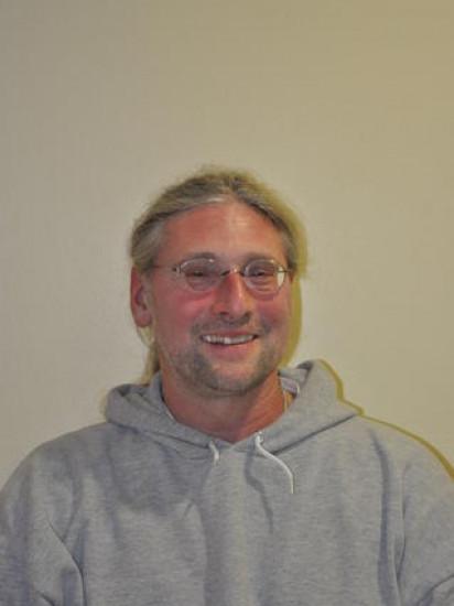 1. Vorsitzender: Jörg Högel