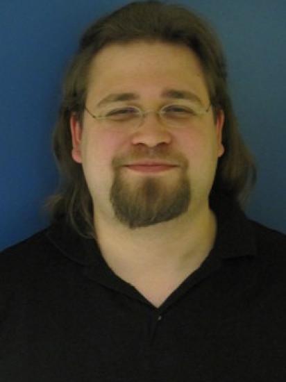 Technischer Leiter Ausbildung (TLA): Marc Högel