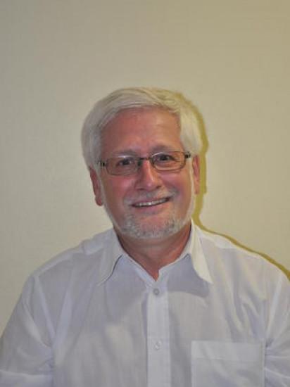 Ehrenvorsitzender: Peter Högel