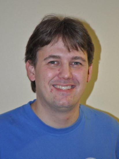 Stellvertretender Vorsitzender: Tim Kurth
