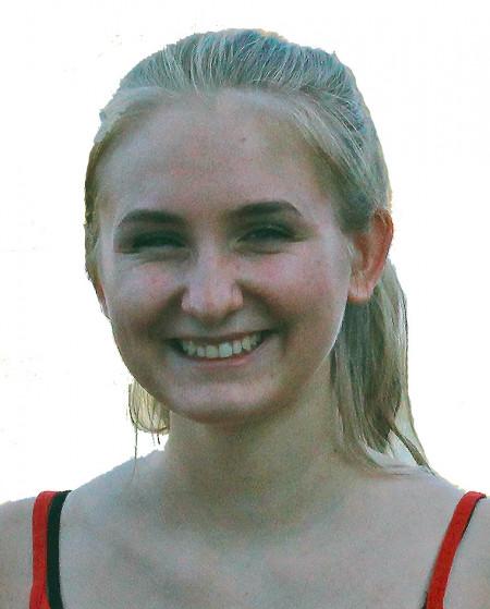 stv. Jugendvorstand: Lisa Reinhardt