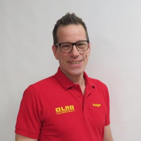 2. Vorsitzender: Holger Nassauer