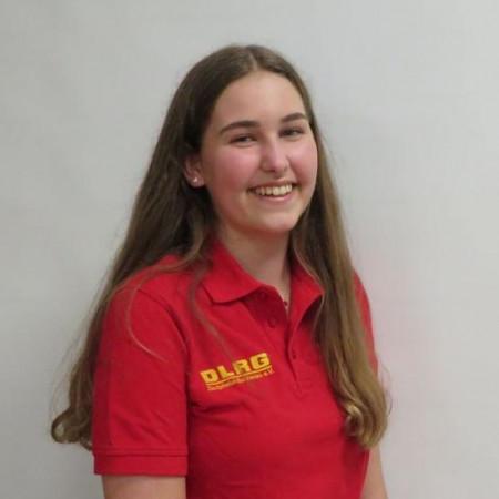 Stellvertretende Jugendleiterin: Nele Schmitt