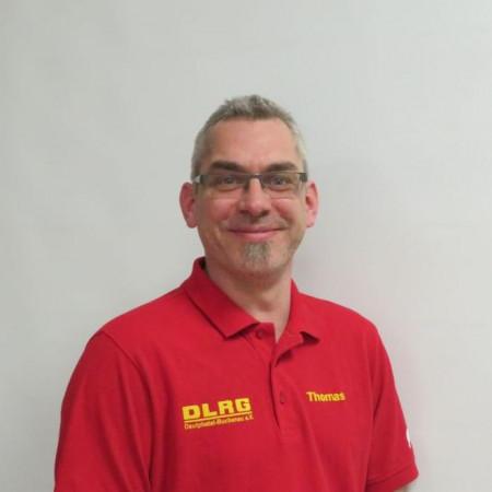 Schatzmeister: Thomas Schaub