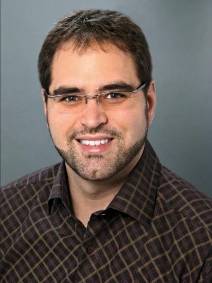 Technischer Leiter Einsatz: Marco Friedl