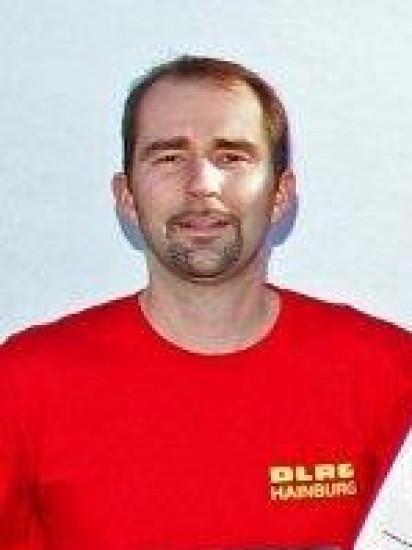 Technischer Leiter Ausbildung: Frank Hebeisen