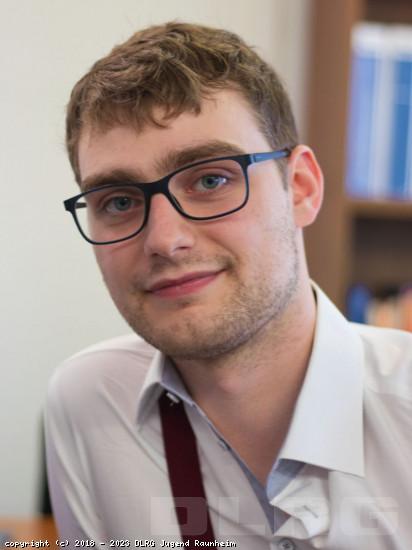 Stv. Jugendvorsitzende: Thomas Gassen