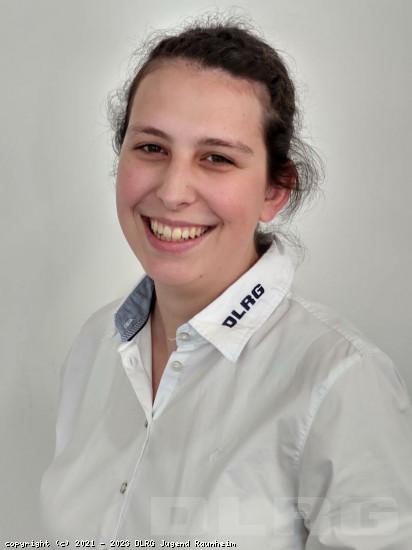 Stv. Jugendvorsitzende: Carolin Gross