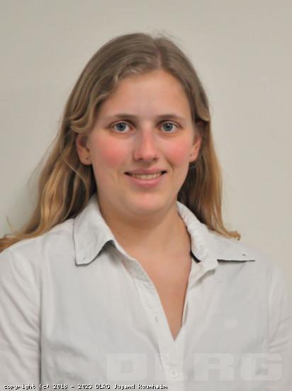 Referentin für Wirtschaft und Finanzen: Anna Weiß
