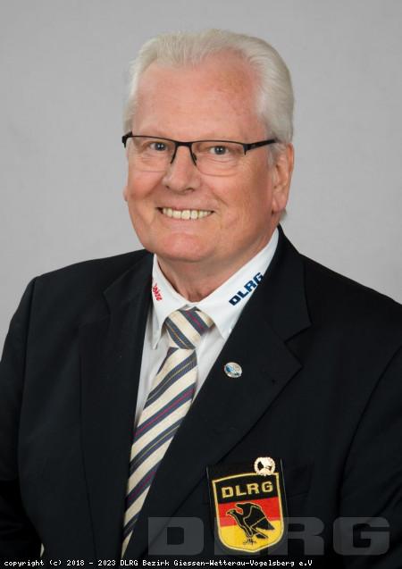 Ehrenvorstandsmitglied: Dieter Olthoff
