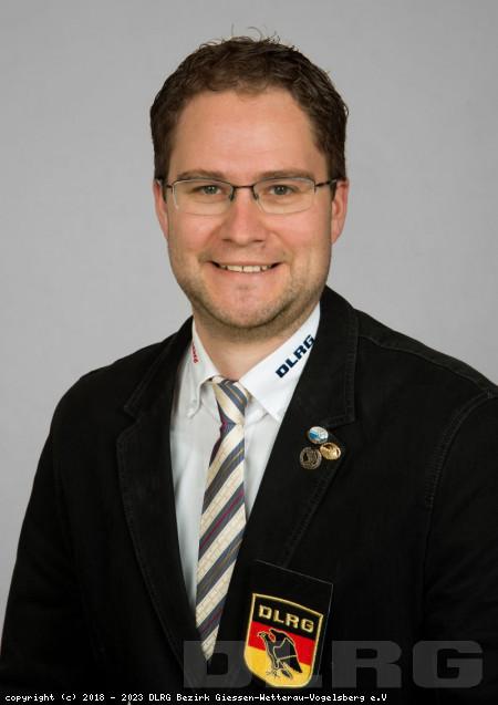 Leiter Einsatz: Christian Dickel