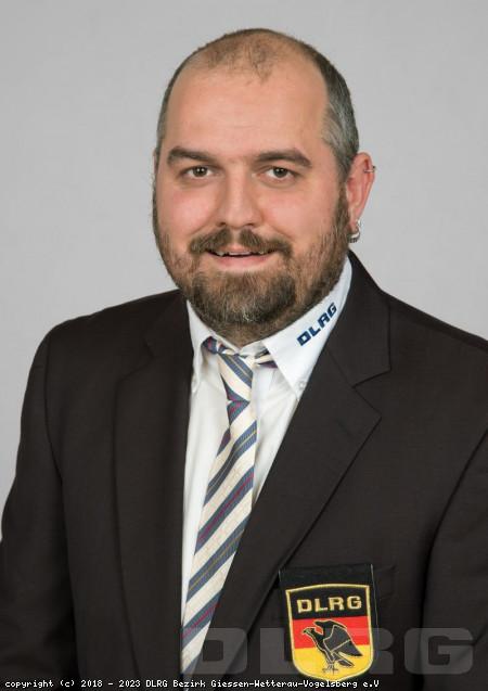 Leiter Ausbildung: Holger Schwarzer