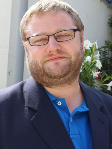 Stellv. Justiziar: Michael Brüggemann