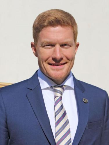 Justiziar: Marius Hoßbach