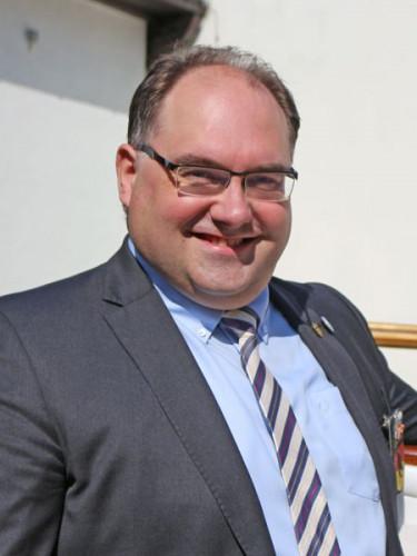 Schatzmeister: Torge Jander