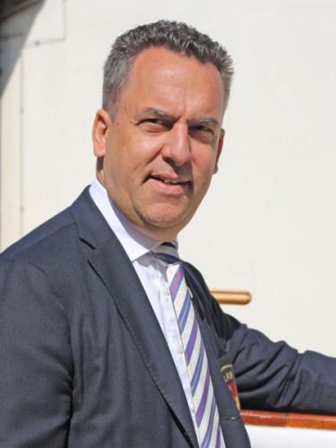 Landespräsident: Dr. Oliver Liersch