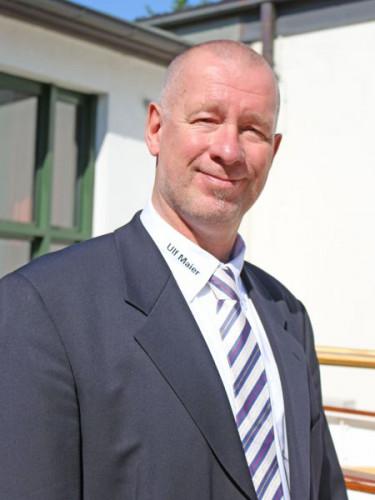 Stellv. Leiter Ausbildung: Ulf Maier