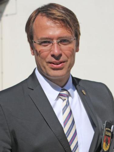 Vizepräsident: Prof. Dr. Steffen Warmbold