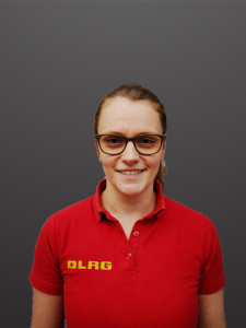 Beauftragte Jugend-Einsatz-Team: Andrea Zenk