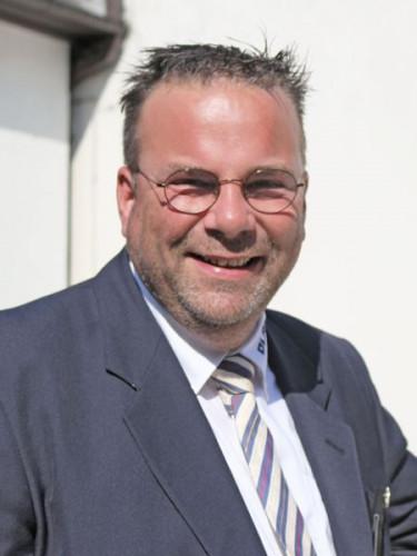 Leiter Ausbildung: Stephan Schulz