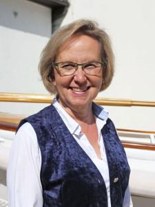Stellv. Leiterin Ausbildung: Sigrid Soer