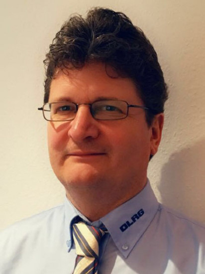 Referent DLRG-Manager: Michael Schwarz