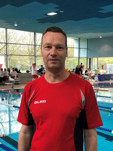 Stellv. Fachreferent Rettungssport: Stefan Möller
