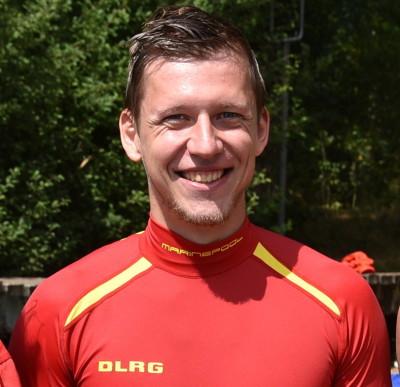 Leiter Ausbildung: Niklas Darboven