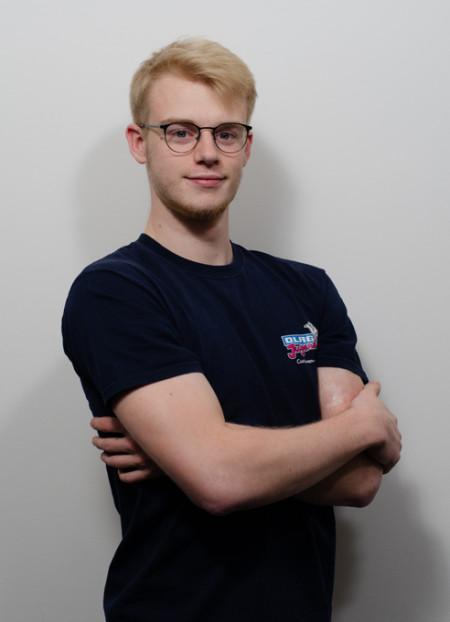 Bezirksjugendvorsitzender: Rune Bödecker