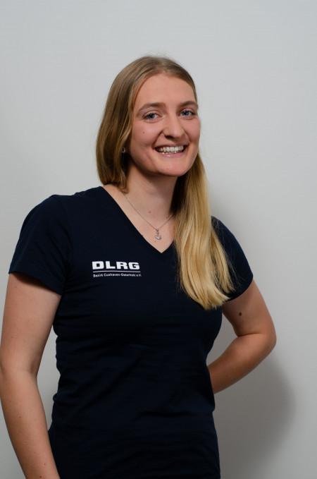 Leiterin der Verbandskommunikation: Nele Woehlert