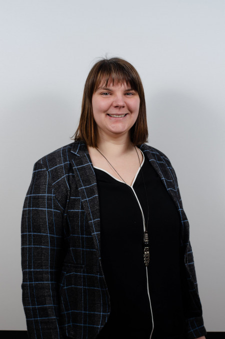 Ansprechperson Bezirkssanitätsdienst: Sabrina Böttjer