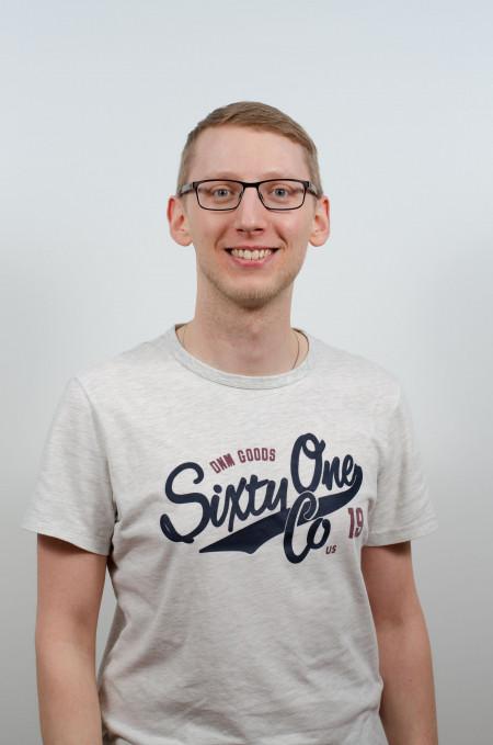 Ausbilder Erste Hilfe und Sanitätswesen - Ansprechperson Bezirkssanitätsdienst: Björn Koopmann