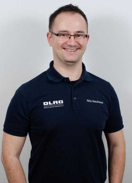 Materialwart Bezirksmaterial: Nils Neubauer