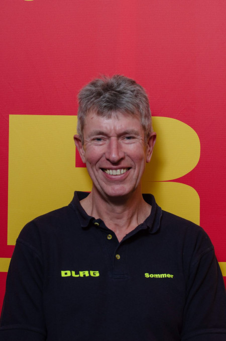 2. Vorsitzender: Reiner Sommer