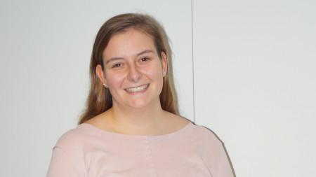 Jugendvorsitzende: Fenja Nitsch