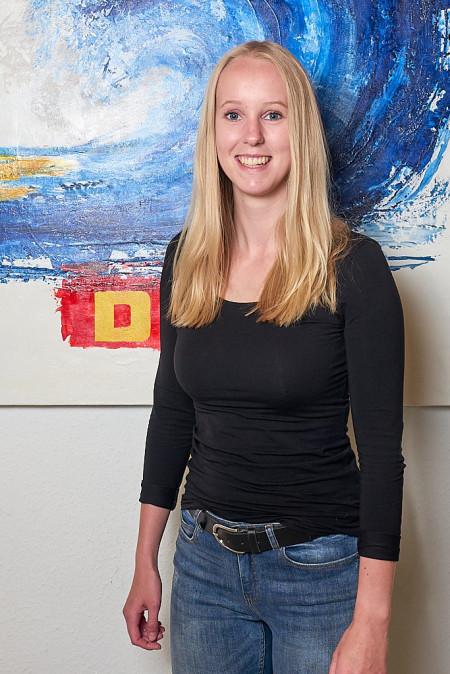 Schatzmeister: Anna Brüning