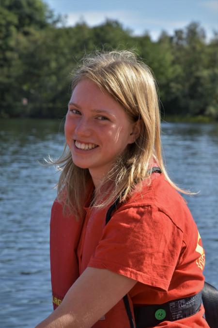 Junge Lebenswelten: Helen Sieker
