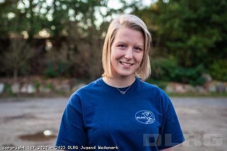 1. Jugendvorsitzende: Katrin Richtsteig