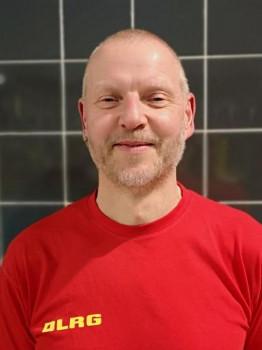 Stellv. Leiter Ausbildung: Stefan Rensing