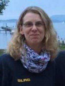 Schatzmeisterin: Angelika Schott