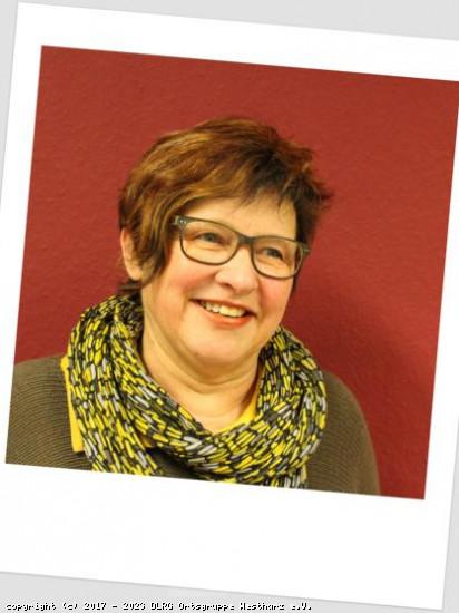 3. Beisitzerin: Andrea Hartmann
