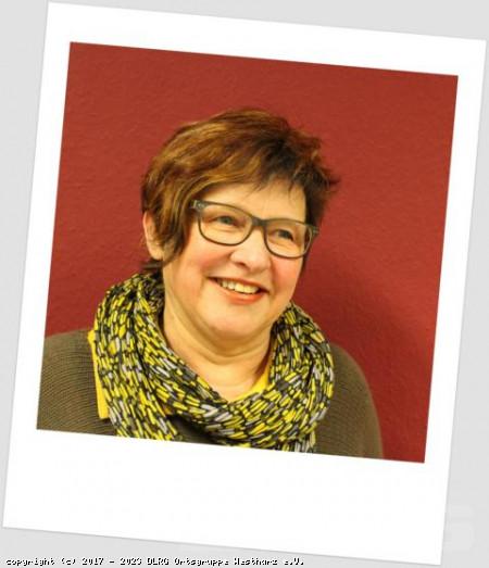 2. Beisitzerin: Andrea Hartmann
