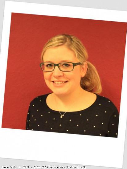 Jugendvorsitzende: Mareike Hartmann