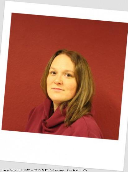 Technische Leitung - Einsatz: Mareike Kügler