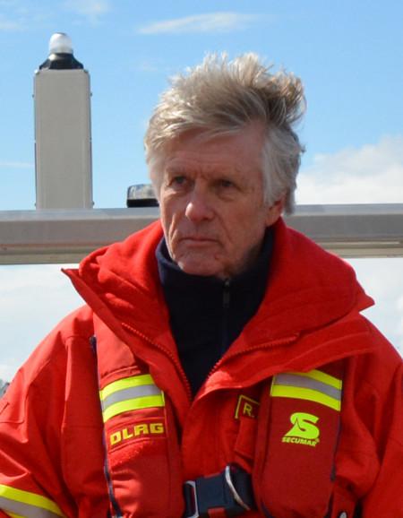 Beisitzer: Rolf Sprengel