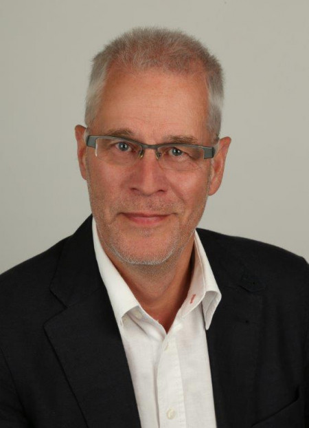1. Vorsitzender: Detlev Scholle