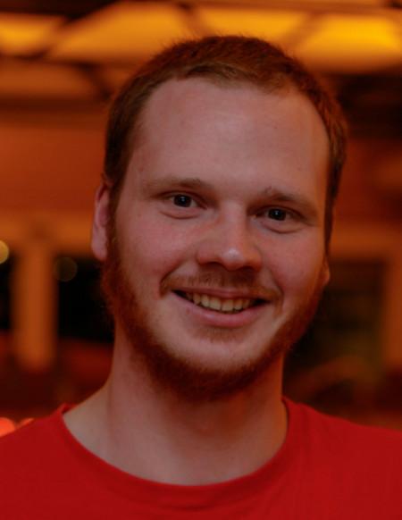 Jugendvorsitzender: Ole Hirschmann