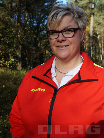 Leitung Verbandskommunikation: Margret Holste