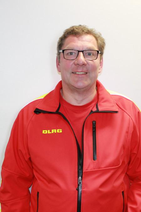 Beisitzer (Fahrten): Klaus-Dieter Temme