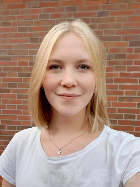 Jugendleiterin: Marlene Onken